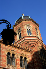 Wien, Griechische Kirche am Fleischmarkt