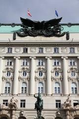 Vienna - Ministry of Economic Affairs