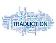 Nuage de Tags TRADUCTION (dictionnaire traduire langues langage)