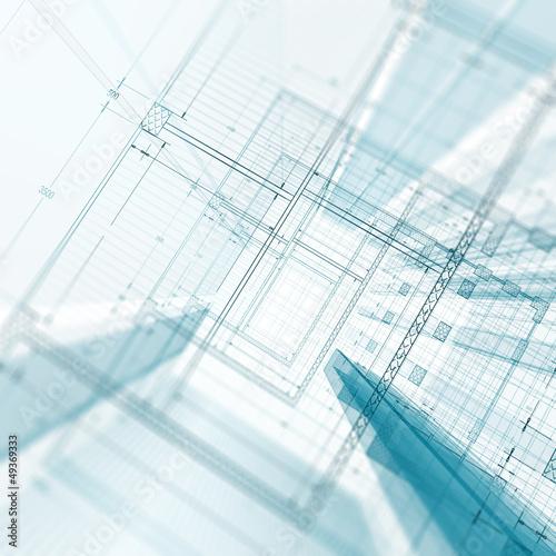 Blueprint concept