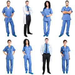 Medical people