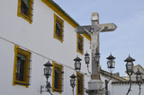 Christ of the Lanterns, Cordoba (Spain)