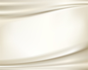 White silk backgrounds