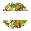 Cartouche-Légumes
