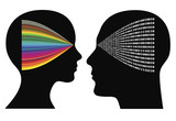 Perceptual psychology: the way of looking at things