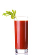 Tomato juice, bloody mary