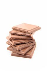 Schokolade im Turm