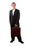 businessman corruption