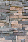 Stonework wall for use as background poster