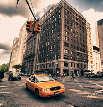 Архитектура Подробно Нью-Йорк, США
