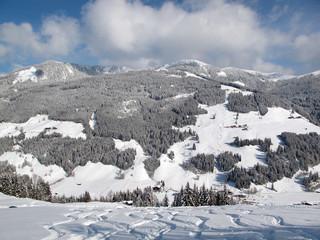 winterskigebiet