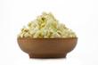 Bow of popcorn