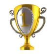 Pokal 1.