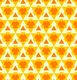 Geometrical seamless pattern.