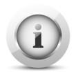 Info Button Kugel