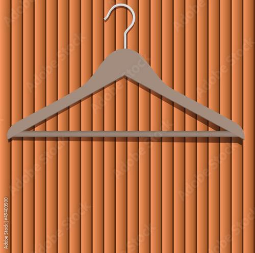 Apparel rack