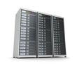 Set of data servers