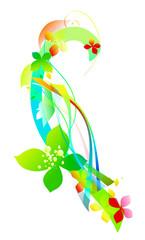 Alphabet 20_flowers