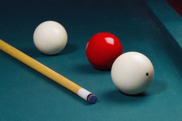 Carambole billiard balls