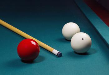 Carambole billiards balls