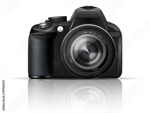 fotocamera - 49406355