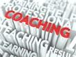 Coaching Concept.