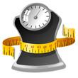 bilancia dietetica
