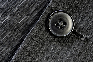 Suit Coat Button