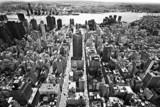 Manhattan, New York City. USA. - Fine Art prints