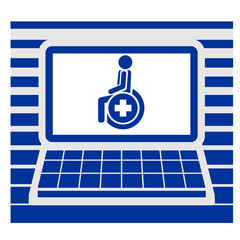 Medical screen