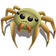 niedliche Spinne Vektor