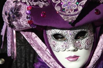 Maschere a Venezia