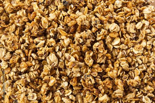 Canvas Granen Organic Granola Cereal