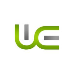 W. E. Company Logo