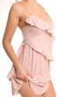 Körperfoto mit Kleid