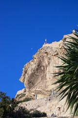 Alicante, la cara del moro