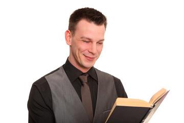 freundliches Lesen