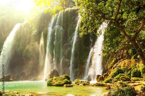 wodospad-w-wietnamie