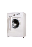 washing machine . isolate