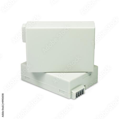 Li-ion rechargeable battery - 49436518
