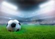 soccer ball - 49437146