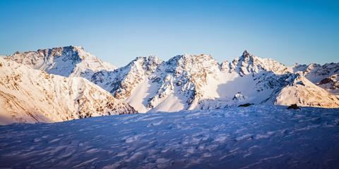 Valle di Poschiavo - Svizzera