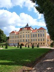 Palace, Rogalin, Poland