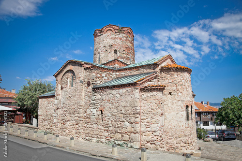 St. John The Baptist church in Nesebar, Bulgaria.