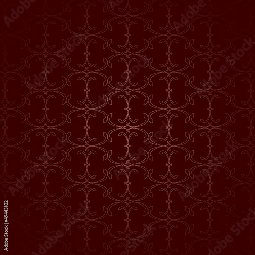 Abstract Vintage Pattern