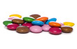 pile of smarties cutout