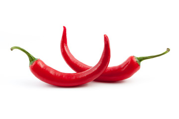 four chilies