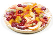 delicious Fruit tart