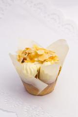Bratapfel Cupcake