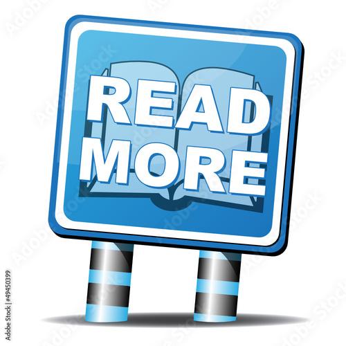 READ MORE ICON